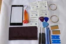 NOKIA LUMIA 925  Front Glass Repair Kit, Loca glue, Cutting Wire, MORE