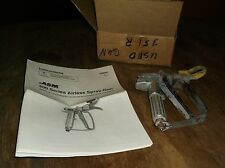 Airless Spray Gun 300 Series 351R ASM w/ Instructions *FREE SHIPPING*