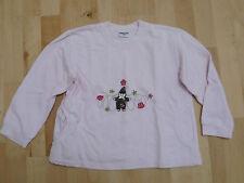 Hummelsheim mit echter Püppi Sweater mit Geheimtaschen Gr 122 ( 128 / 116 )