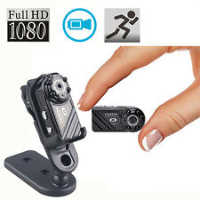 Night Vision Spy Hidden Camera Full HD 1080P 12MP Security Motion Cam Divine