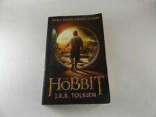 The Hobbit by J. R. R. Tolkien (Paperback, 2012) Now A Major Motion Picture