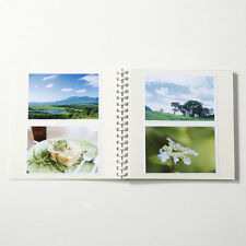 Photo Album with Self Adhesive