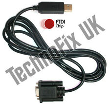 FTDI USB Cat cable Yaesu FT-450 FT-950 FT-991 FT-1000MP FT-2000 & FT-1000MP MkV