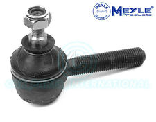 Meyle Tie / Track Rod End (TRE) Front Axle Left or Right Part No. 316 020 4215