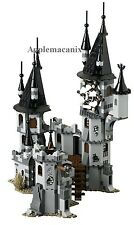 NEW LEGO Monster Fighters 9468 Vampyre Castle Set Vampire - *NO MINIFIGURES*