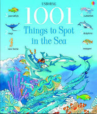 1001 Things to Spot in the Sea (1001 Things to Spot),G