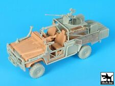 Black Dog 1/35 Land Rover 110 Perentie Australian SF Accessories Set T35180