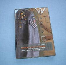 Uniforms of Polish Army - Mundur żołnierza polskiego / Poland
