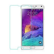 Cell Phone Screen Protector Tempered Glass Case Cover for Samsung Galaxy Note 4