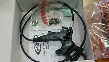 Avid 7 Trail hydraulic front disk brake caliber and lever NIB