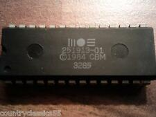 NEW Commodore MOS 251913-01 Kernal ROM Chip for C128 * TESTED GOOD * C64e,C-128