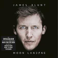 JAMES BLUNT - Moon Landing  (2014) -- CD  NEU & OVP