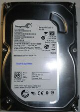 Seagate SATA 500gb HDD Hard Drive 3.5 7200 ST3500413AS