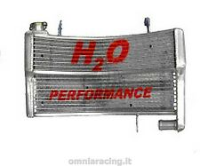 Water Racing Oversized Radiator H2O Performance Ducati Monster S4 all
