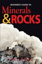 Beginners Guide to Rocks and Minerals by Joel Grice (2010, Paperback)