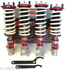 TRUHART COILOVERS ACURA  INTEGRA 94-01 DC EXCEPT TYPE-R STREET PLUS TH-H802