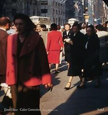 Ernst Haas: Color Correction: 1952-1986