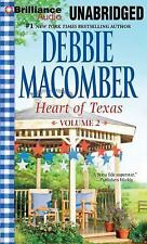 Heart of Texas, Volume 2 : Caroline's Child and Dr. Texas by Debbie Macomber...