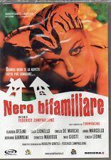 NERO BIFAMILIARE - DVD (NUOVO SIGILLATO)