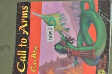 25mm japanese clan wars RPG book (as photo) (13305)a