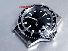 HR 5513 SUBMARINER RETRO VINTAGE DIVING WATCH with SWISS ETA 2824-2 MOVEMENT