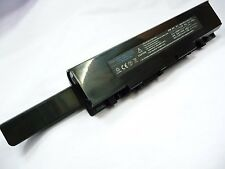 9 Cell Laptop Notebook Battery For Dell Studio 1535, 1536, 1537, 1555, 1558, WU9