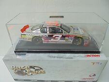 Dale Earnhardt #3 GM Goodwrench 2000 PLATINUM No Bull 5 Nascar Diecast 76th Win
