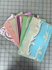 OOP Jennifer Paganelli Sis Boom Fat Quarter Bundle fabric Girlfriends