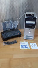 Dell PC-Set con FAX Samsung e docking station Digitus V.