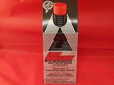LUBEGARD BLACK ATF CONVERTER PROTECTANT 61910 FOR USE IN HFM-ATF AUTOMATICS