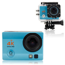 "For SJ9000 4K 2.0"" LCD 16MP HD 1080P WiFi Sports Waterproof Action Video Camera"