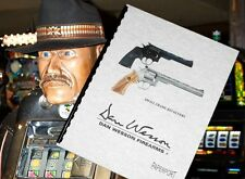 DAN WESSON ARMS Small FRAME REVOLVER Gun Owners  MANUAL