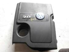 VW Passat B5+ 2.0 engine cover