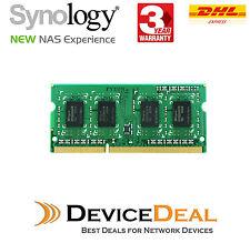 Synology 8GB (2x 4GB) DDR3L RAM Module - RAM1600DDR3L-4GBX2 for DS1517+/ DS1817+
