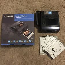 Polaroid Z340 14.0 MP Digital Camera - Black (Latest Model)