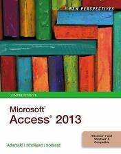 New Perspectives: New Perspectives on Microsoft® Access 2013, Comprehensive by …