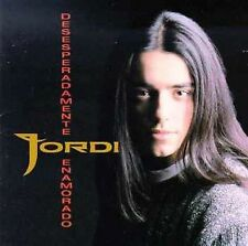Desesperadamente Enamorado by Jordi (Vocals) (Cassette, Jul-1997, Fonovisa)