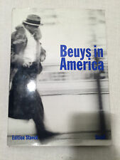 BEUYS IN AMERICA - KLAUS STAECK AND GERHARD STEIDL - VR