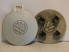 VW Volkswagen Polo Caddy Alloy Wheel Centre Cap Part No 6NO60149A VW 103C