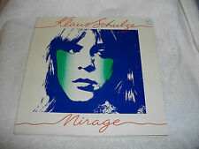 klaus schulze mirage german 60.040 lc 3230 w.germany lp