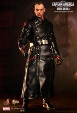 Hot Toys MMS167 Captain America The First Avenger Red Skull