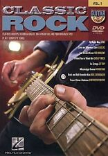 Guitar Play-Along Classic Rock Learn to Play FREE ZZ Top Pop Music DVD