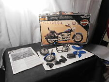 Model Kit Harley Davidson Heritage Softail