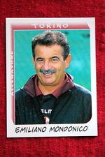 Panini CALCIATORI 2000 N. 340 TORINO MONDONICO DA BUSTINA!!
