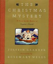 The Christmas Mystery by Gaarder, Jostein, Good Book