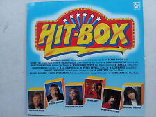 Hit-Box - HANSA