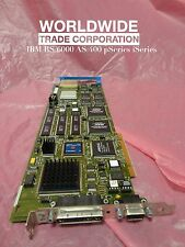 IBM 93H5438 2854 GXT500P PCI Graphics Adapter (Type 1-I) 7043-140 pSeries