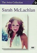Sarah McLachlan - The Artist Collection DVD u.a Adia, Possession, Sweet Surrende