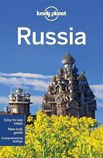 Lonely Planet Russia Travel Guide