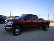 Dodge: Other SLT 4X4 4dr